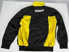 Official Nikon Photo Vest Jacket Size XL/L D800 D5200 D600 USA Body Kit Clothing