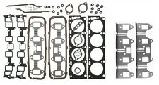 Head Gasket Set & Exhaust Heat Shields for Ford Truck FE FT 330 359 361 389 391