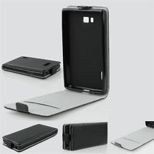 Flexibel Silikon Slim Flip für SAMSUNG GALAXY S5 SM-G900F Tasche Klapp Hülle
