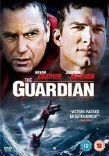 DVD:THE GUARDIAN - NEW Region 2 UK 45