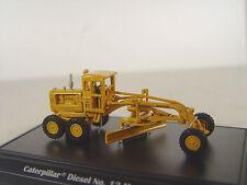 Cat Diesel 12 Motor Grader -  Norscot Modell 1:87 Metall - 55173  #E