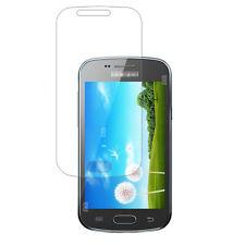 3x MATTE Anti Glare Screen Protector 4 Samsung Galaxy S Duos s7562 i699 s7568 GB