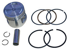 Honda CD200T Benly piston kit standard (1980-1985) 53.00mm bore, Japanese made