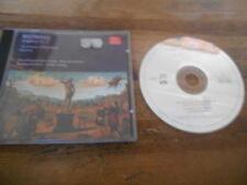 CD Klassik Konwitschny/Gewandhausor' -  Beethoven : Symphony No7 (8 Song) CCC jc