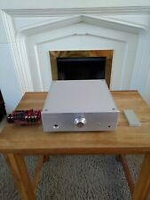 Burson Audio Conductor Vituoso Headphone DAC Amplifier