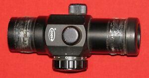 ZF / Zielfernrohr Leuchtpunktvisier ADCO mit 30mm Durchmesser