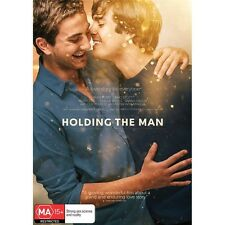 HOLDING THE MAN-Guy Pearce, Jeffery Rush-Region 4-New AND Sealed