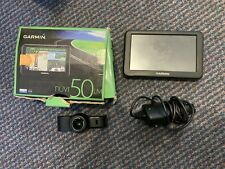 Garmin Drive 50LM GPS Automobile Navigation System - Black