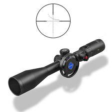 DISCOVERY 6-24X50SFAI FFP Zero Lock Angle Indicator Hunting Rifle Scope Sight