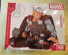 Gentle Giant Marvel Thor Mini-Bust No. 671/720 Brand New sealed AVENGERS