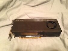 EVGA Nvidia GTX 660 TI Superclocked+ 3GB