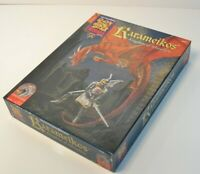 Mystara Karameikos TSR 2500 Advanced Dungeons and Dragons 2nd Edition 1994 AD&D