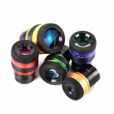 "1.25"" Ultra Wide Angle Achromatic Swa 70 Degree Telescope Eyepiece Accessories"