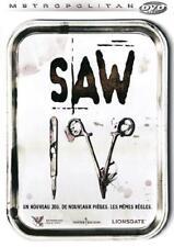Saw IV (DVD) NEUF
