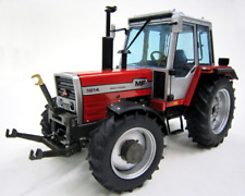 WEISE-TOYS 1:32 SCALE MASSEY FERGUSON 1014 MODEL TRACTOR