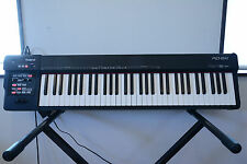 RolandRD-64 Fully Weighted 64-key Digital Stage Piano 12 SuperNATURAL Sounds