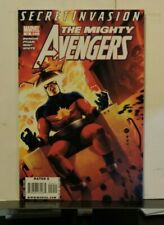 The Mighty Avengers #19 December 2008