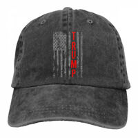 Trump 2019 Cowboys Adjustable Cap Snapback Baseball Hat
