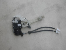 2011-2014 HYUNDAI EQUUS RIGHT FRONT DOOR POWER LATCH OEM USED 81320-3N020