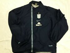 old jacket  Soccer Racing club  Argentina  brand Nike 90 size XL  (Canada)