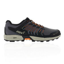 Inov8 Mens Roclite G 315 GORE-TEX Trail Running Shoes Trainers Sneakers Grey