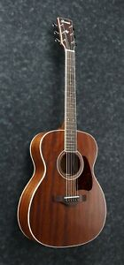 Ibanez AC340-OPN Artwood Series Acoustic Guitar Open Pore Natural w/ Free Setup