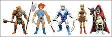 2016 Mattel Thundercats Classics Club Third Earth figure lot New MISB In-Hand