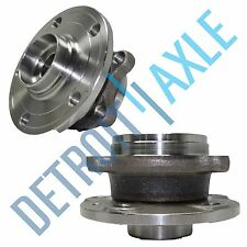 2008 2009 - 2013 Audi TT A3 Quattro VW Passat - Two Front Wheel Hub and Bearings