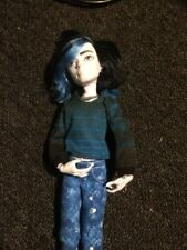 "Monster High 11"" Doll INVISI BILLY INVISIBLE BOY SCAREMESTER SCARE MESTER"