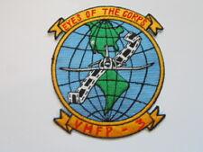 PATCH US NAVY USN Marine Tactical Reconnaissance Squadron 3 VMFP-3 / AERONAVALE