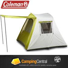 COLEMAN INSTANT UP 6P TRAVELLER TENT 3x3M (6 PERSON) POP UP QUICK PITCH