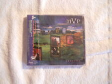 """MVP """"Windows"""" 1999 Japan cd  Canyon PCCY-01081  Loudness New Sealed"""