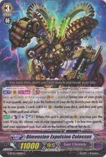 x4 Dimensional Ejector Colossus - G-BT02/061EN - C CFV M/NM