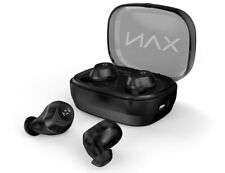 🎧NVX Bluetooth 5.0 Wireless Stereo Earbuds Hi-Fi Sound Waterproof Headphones🎧