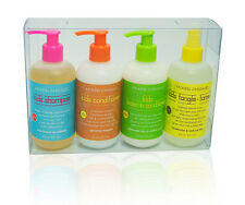 Mixed Chicks Kids Frizz Control Quad Pack