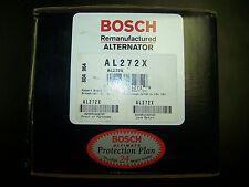 Bosch AL272X Remanufactured Alternator fits Ford Probe GT Mazda 626 MX6 MX-6