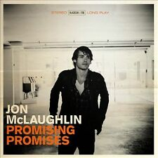 Promising Promises by Jon McLaughlin (Pop) (CD, 2012, Sony Music) SEALED