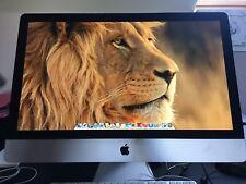 """Macbook Pro Mountain Lion 2.5"""" 250GB Drive avviabile, completamente caricato, pronto per andare"""