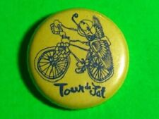 COLORADO 2013 Bikes Beer Bar Coaster ~ NEW BELGIUM Brewing Tour De Fat ~ Denver