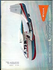 The AOPA Pilot Magazine February 1966 Seabee Amphibian EX w/ML 111916jhe