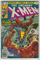 Uncanny X-Men #129 (1980, Marvel) 1st App Kitty Pryde & Emma Frost, G+/VG