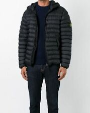 Stone Island Polyamide Coats & Jackets for Men