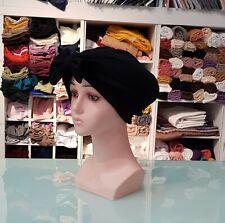 Turban Kopftuch Hijab Bone Khimar Chemomütze Kopfdeckung Stirnband Modern