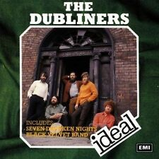 THE DUBLINERS - THE DUBLINERS [CMC] NEW CD