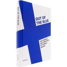 Out of the Blue: On Finnish Design by M. Ahtisaari (Hardback, 2014)