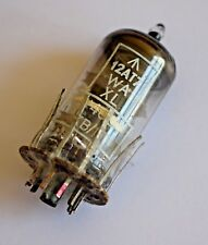 Mullard 12AT7 ECC81 CV4024 Flying Lead Valve/Tube New Old Stock (V25)