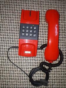 Festnetz Telefon RFT Apart 2001 DDR mit TAE-Stecker