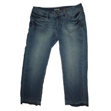Pantalones cortos mujer , shorts vaquero de Creem, azul , talla 36 - XS