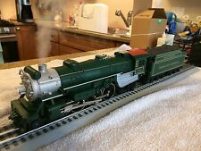 Mth Southern Crescent Steam Locomotive With SC Passenger cars Set.