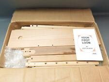 """Tumbleweed Woodworks """"Your First Loom"""" by Judy Hilbish"""